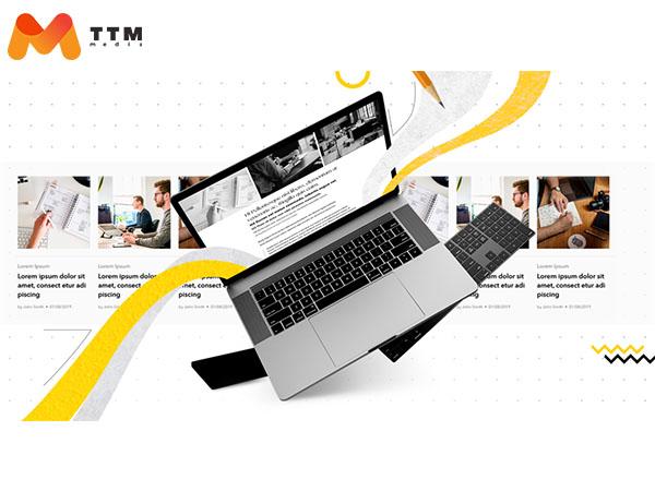 Dịch vụ Content Website giúp tăng lượng truy cập