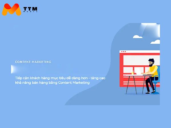 Vì sao cần chọn Dịch vụ Content Website