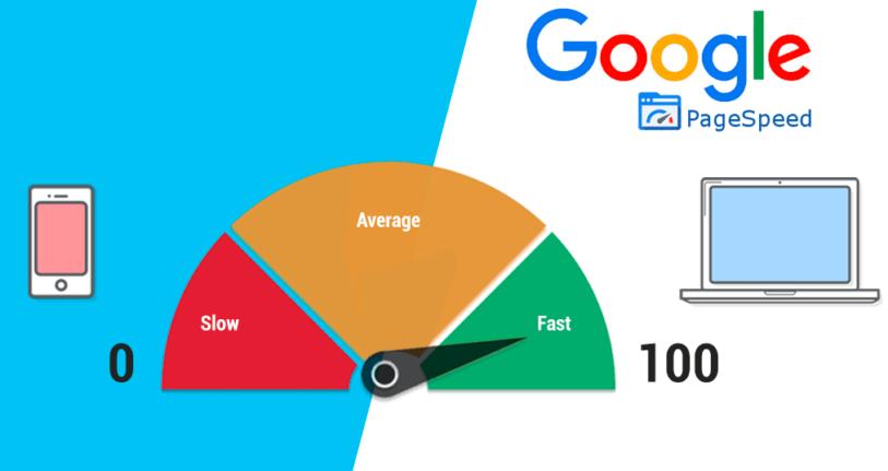 Google Pagespeed Insights là gì? Cách tăng tốc độ tải trang web 2021