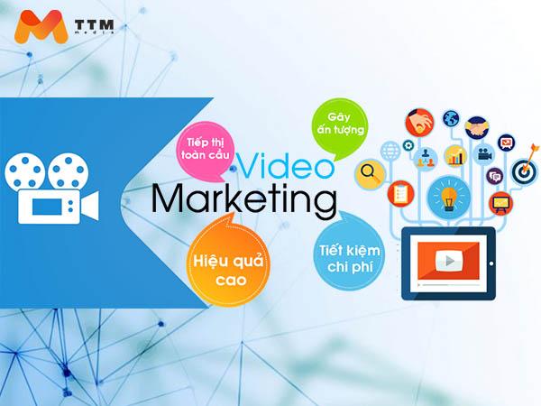 Dịch vụ sản xuất video hiệu quả